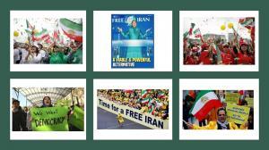 June 12, 2021 - Nationwide Uprisings, Electoral Boycotts Signal Embrace of Alternative Rule in Iran.