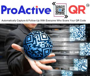 ProActive QR Codes - A competitive advantage