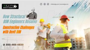 Structural Engineering Resolving Construction Challenges with BIM