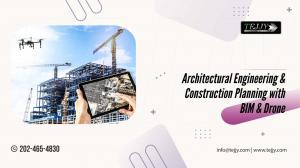 Architectural, Engineering & Construction Planning with BIM