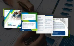 Numly Releases its 2021 HR Survey Report
