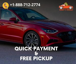 Instant Cash Payment & Free Pickup