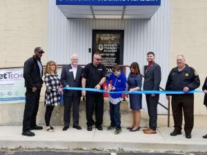 Police Protection Services, LLC Opens Security Training Academy