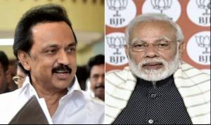 Modi and Stalin