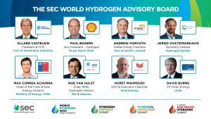 SEC Hydrogen Advisory Board