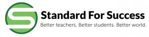 SFS - Better Teachers. Better Students. Better World Logo