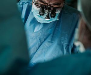 Dr. Michael Wisniewski's clinic will reach underserved pediatric patients in Hartford, CT