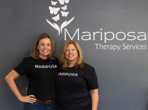Mariposa Therapy Services Founders - Speech, Occupational, Physical Therapy