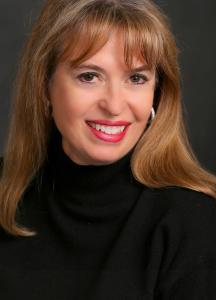 Editor In Chief  / Cathy Lyn Brooks