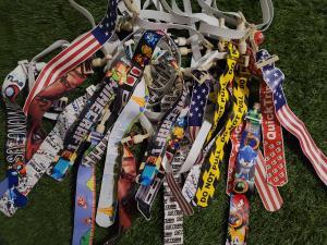 Best Flag Football Flags - Thanks to Sponsors