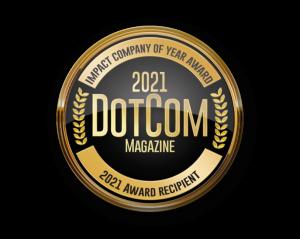"LaneAxis Captures DotCom Magazine's ""Impact Company of the Year"" Award"