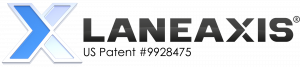 LaneAxis Logo