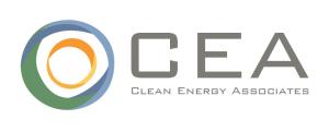 Clean Energy Associates Logo