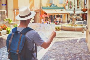 Matt Keezer visits Portugal