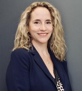 Lisa Spory, new Chief Technology Officer at BAO Systems