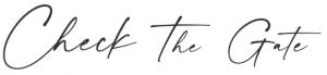 Get The Gate Logo