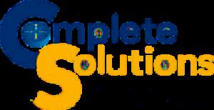 Completesol Logo