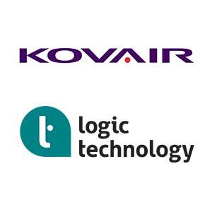 Kovair Software and Logic Technology Partnership
