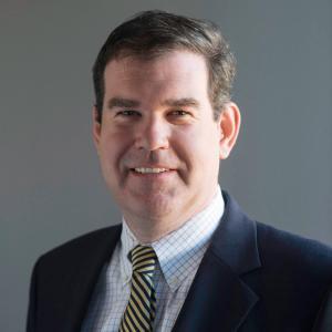 Russ Hensley CEO CISSP