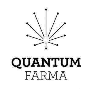 Quantum Farma Logo