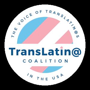 The TransLatin@ Logo