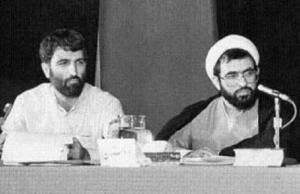 July 2, 2021 - During the 1980s, Ejei held various positions, such as the Representative of the Revolutionary Prosecutor in the regime's Ministry of Intelligence and Security (MOIS) and the Chief of the Revolutionary Court's 3rd Circuit.
