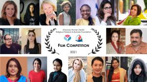 2021 Religious Freedom Film Competition