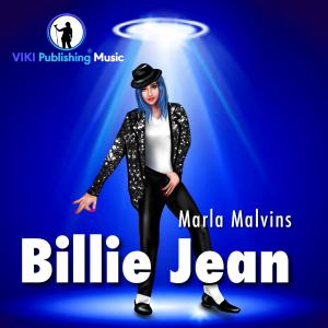 Michael Jackson's Billie Jean Cover by Marla Malvins