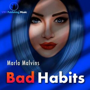 Ed Sheeran's Bad Habits Cover by Marla Malvins