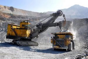 DR Congo Mining