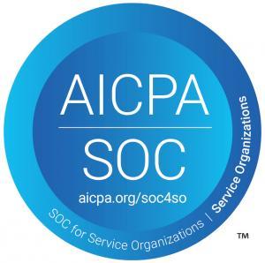 AICPA/SOC logo