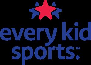 Every Kids Sports. We pay. Kids play.