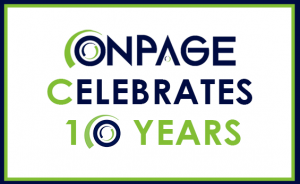 OnPage Corporation Celebrates 10 Years