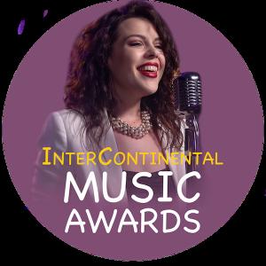 InterContinental Music Awards' Logo