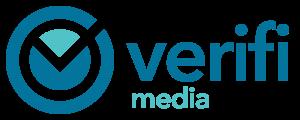 Verifi Media Logo