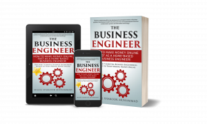 7 Business Engineering Secrets Revealed