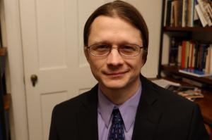 William Morriss, Senior Technology Advisor at IP Toolworks
