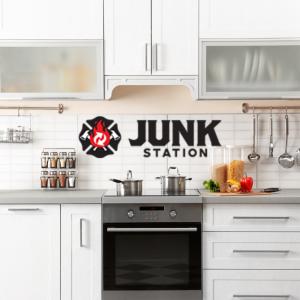 Junk Station LLC Appliance Removal
