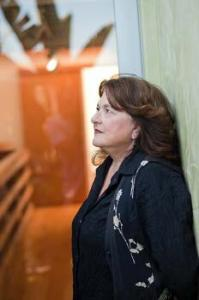 Portrait of Judy Baca