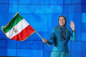 July 16, 2021 - Maryam Rajavi: Khamenei's objective for installing Raisi is to confront popular uprisings and to gain the latitude he needs for the nuclear and missile programs, as well as for regional warmongering and international adventurism.