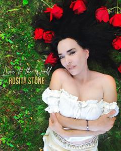 Rosita Stone - Love to the World