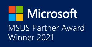 Forsyte I.T. Solutions awarded 2021 Microsoft US Partner in Education