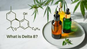 What is Delta-8 THC? Leafy8 Delta 8 Brand has the answers.