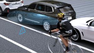 Bike Safety Dooring