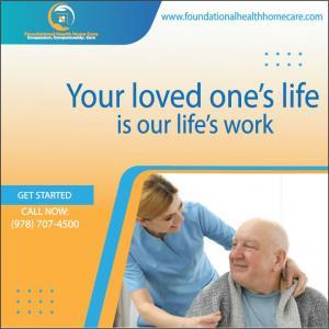 Foundational Health Home Care