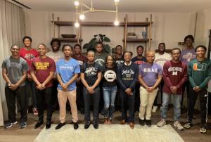 ETSF 2021 Scholarship Winners