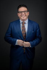 Dave Conklin Announces Conklin Media Marketing Scholarship