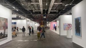 Fine Art Shippers Visited ARCOmadrid 2021