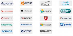Enterprise 2021A - Participants - AV-Comparatives