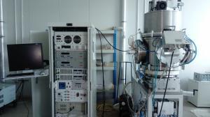 Prototype device for Lion Alternative's nano-carbon coating technology